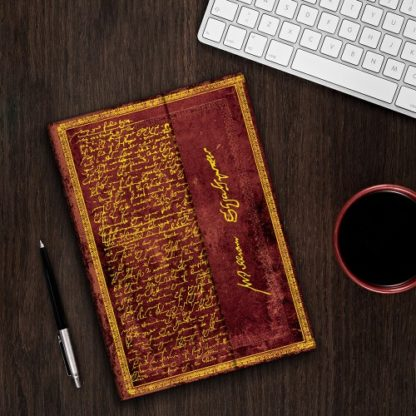 Paperblanks Shakespeare, Sir Thomas More Ultra