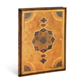 Paperblanks Flexis Safavid Ultra