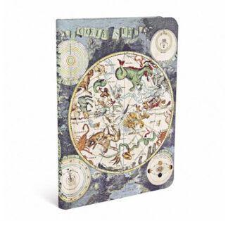 Paperblanks Celestial Planisphere Midi