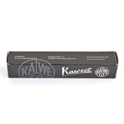 Standard box for Kaweco Sport pens
